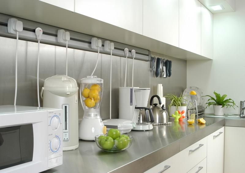 Od sada je uti nica tamo gdje vi po elite opremanje interijera - Prese elettriche cucina ...