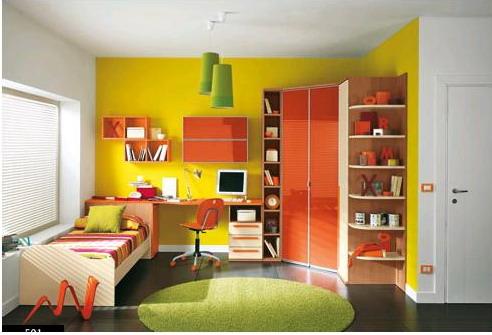 Kvalitetno opremite dom uz interijere zadro opremanje - Camere da letto bambina ...