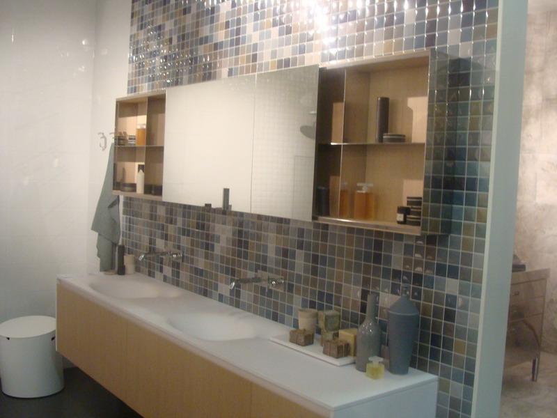 Cersaie 2012 – trendovi u svijetu keramike i kupaonica - Dizajn interijera - ...