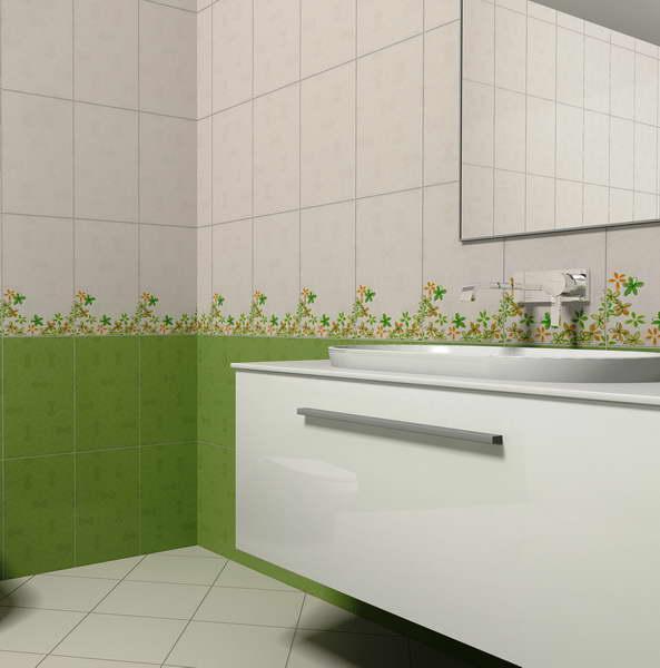 Odabiremo najljepše pločice za kupaonicu - Opremanje interijera - interijerNE...