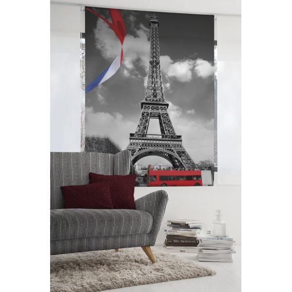 Foto opremanje interijera rolo i panel zavjese u - Estores personalizados con fotos ...
