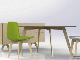 Natječaj za izradu idejno oblikovnog rješenja namještaja od cjelovitog drva - KVRGA