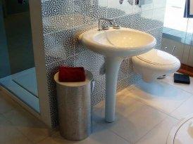 Projektiranje malih kupaonica