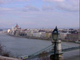 Budimpešta - Veličanstvena kraljica Dunava