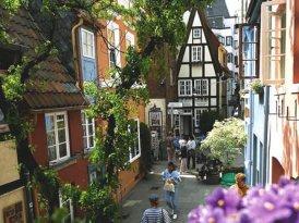Bremen – grad bogate prošlosti