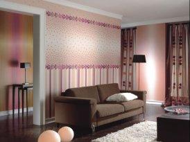 Moderno i kreativno- zidne tapete!