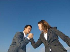 Je li moguće prijateljstvo na poslu?