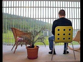 Maksimalna komocija  - zatvor sa pet zvjezdica!