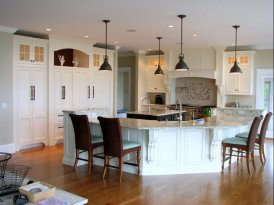 Ljetne kuhinje i kuhinje za apartmane