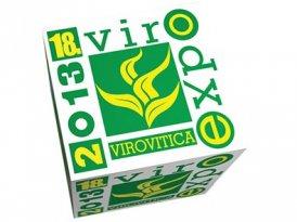 Keramika Modus izlaže na sajmu Viroexpo 2013-01-18