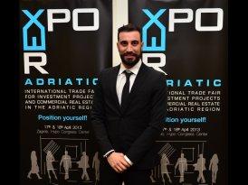 REXPO ADRIATIC 2013 – međunarodni sajam investicij