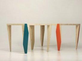 """Izložba """"Solid Acts – Design from Croatia"""" na Tjednu dizajna..."""