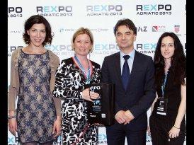 REXPO Adriatic 2013 budi optimizam