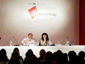 I Saloni WorldWide 2013: Najbolje od Milanskog sajma u Moskvi