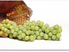 Grožđe - bobice za ljepotu