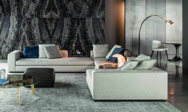 Siva boja kao trend - Dizajn interijera - interijerNET.hr