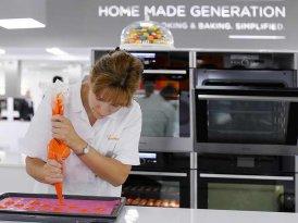 Gorenje u Berlinu premijerno predstavlja osobne kuharske pomoćnike...