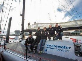 Ove godine Zaklada We Are Water će ponovno sudjelovati u svjetskoj...