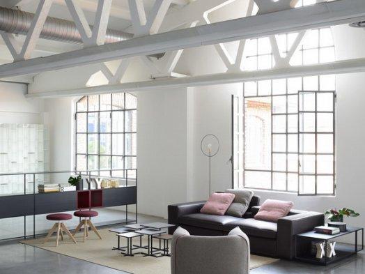 Uvedite industrijski stil u vaš dom - Dizajn interijera - interijerNET.hr