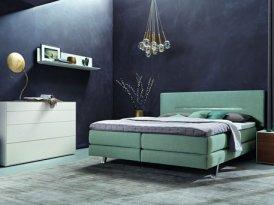 Kreativna spavaća soba