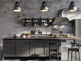 Izmije�ajte stilove u kuhinji