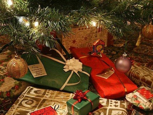 Top 5 blagdanskih darova