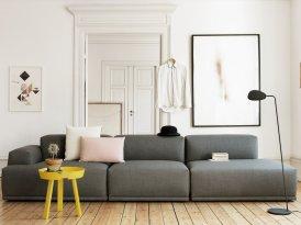 Novi minimalizam u stanovanju na sajmu namještaja IMM 2018