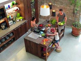 """Sajam """"Salone del Mobile 2018"""": Trendovska kuhinja za cijelu..."""