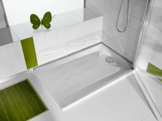 Malta superslim pravokutna tu kada kupaonica for Plato ducha malta