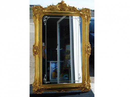 Dekorativno ogledalo 02