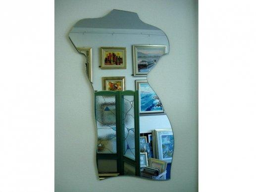 Dekorativno ogledalo 01