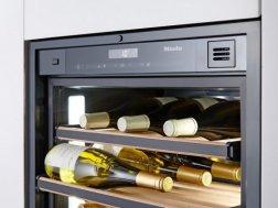 Miele kompaktni ugradbeni hladnjak za vino
