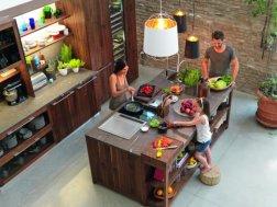 """Sajam """"Salone del Mobile 2018"""": Trendovska kuhinja za cijelu obitelj"""