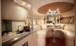 Interijeri luksuznih plovila