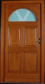 Vrata za sigurnost, toplinu i ljepotu doma