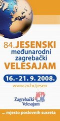84. Jesenski međunarodni zagrebački velesajam