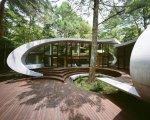 Shell house – umjetnost stanovanja