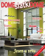 Novi broj Dome slatki Dome – čitateljima poklon u Gramatu!!!