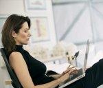 Spriječite jake bolove u leđima zdravim sjedenjem