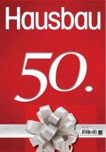 Hausbau donosi veliku crvenu naslovnicu s mašnicom