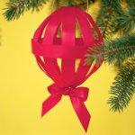 Izradite sami božićne ukrase