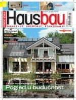 Hausbau novi broj za siječanj/veljača 2010. donosi: