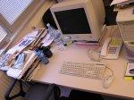 Ured u neredu nije mjesto za rad – očistite ga!