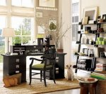 Organizirajte radni prostor u domu