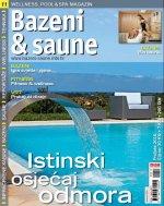 Bazeni i saune broj 11
