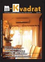 M Kvadrat donosi: Klimatizacija i rashladni uređaji