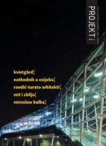 PROJEKT 20 - Novi broj besplatnih novina za arhitekturu, graditeljstvo i dizajn
