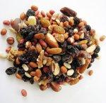 Ukusne grickalice od suhog voća
