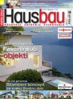Hausbau novi broj za rujan/listopad 2010. donosi: