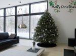 Božićno dekoriranje doma